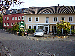 restaurant am brunnen